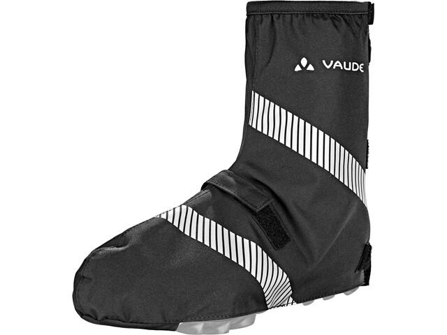 VAUDE Luminum Skoovertræk sort (2019) | shoecovers_clothes
